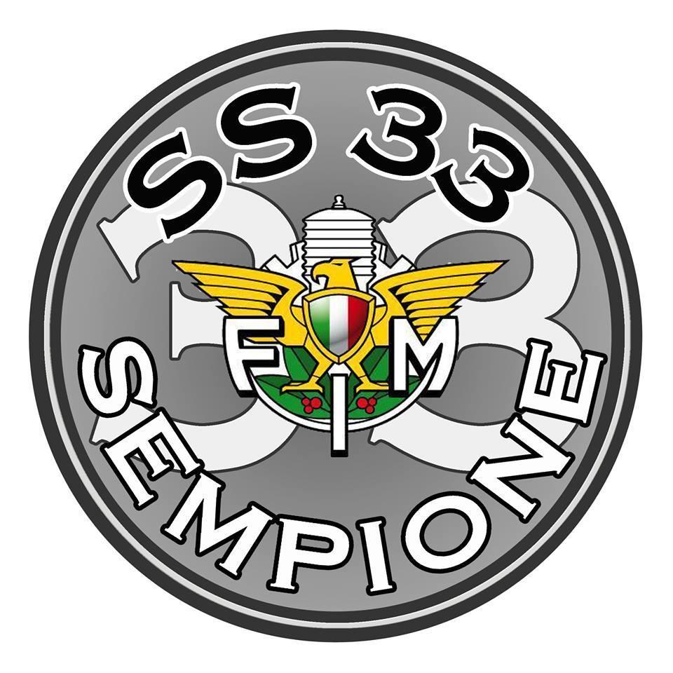 SS33 Sempione