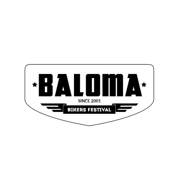 Logo Baloma Bikers