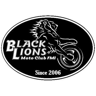 Black Lions Moto Club