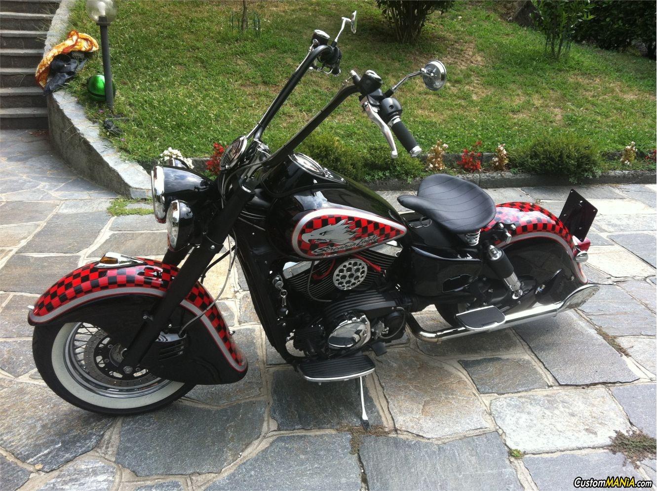 Kawasaki Drifter  Seat For Sale