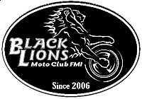 Black Lions Moto Club