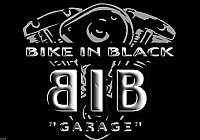Bike in Black